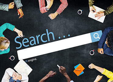 search seo online internet browsing web